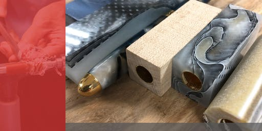 Basingstoke Store - Craft Pen Turning Lathes, Kits and Blanks