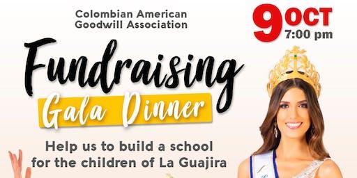 Fundraising Gala -Dinner