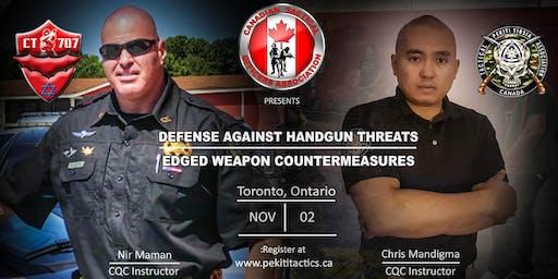 Armed Countermeasures