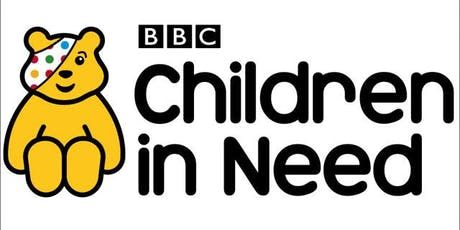 BBC Children in Need - Funding, Bids and Measuring Outcomes tickets