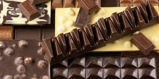 Artisan Chocolate Bars (3:30pm class)  From the simple to the exotic!