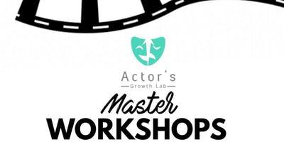 Actor's Growth Lab Workshop