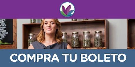 CAGUAS   Cannabis Training Camp   21 Y 22 de Septiembre   CannaWorks Institute  entradas