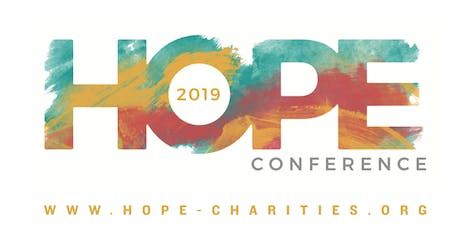 Hope Conference 2019 tickets