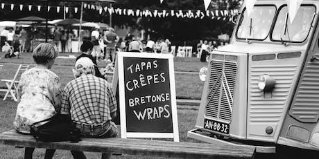 Fransedag Foodtruck Festival Amstelveen tickets