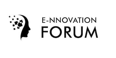 E-NNOVATION FORUM 2019