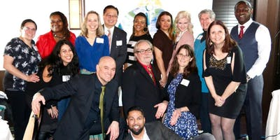 2019-20 Annual Rising Phoenix Awards - an evening of hope, inspiration, and fun!