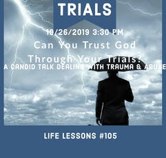 Life Lessons: Trials tickets