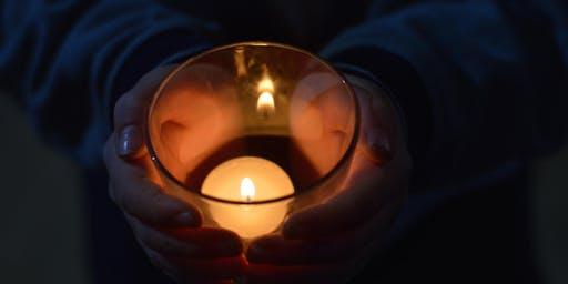 Contemplating the Words and Images of Advent: A Morning Reflection