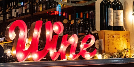 Love Wine Guildford 2021 tickets