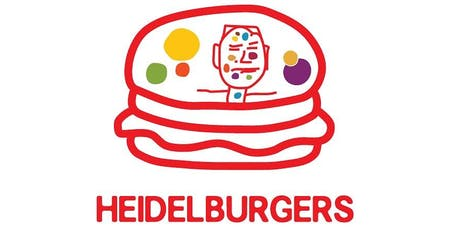 Heidelburgers: An Edible Art Experience tickets