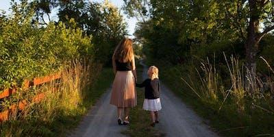 Projections | Le Chemin du bonheur