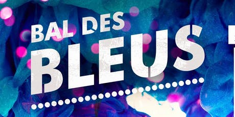 Bal des Bleus 2019 billets