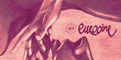 Inauguración Eurocine 2019