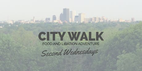 October City Walk 2019 tickets