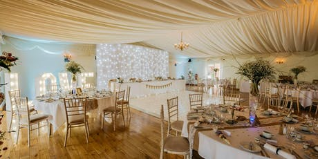 Wensum Valley Hotel Wedding Show 2020 tickets