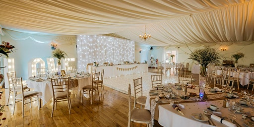 Wensum Valley Hotel Wedding Show 2020