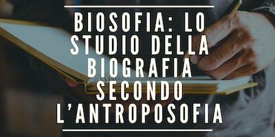 LO STUDIO DELLA BIOGRAFIA SECONDO L'ANTROPOSOFIA