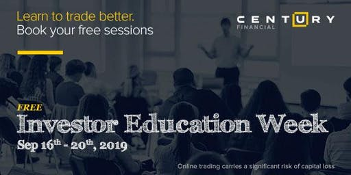 Free Investor Education Week