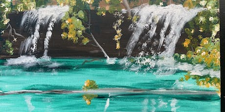 Hanging Lake - Friday, Oct. 11th, 7PM, $32 tickets