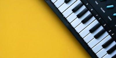 Open day - PianoForte - Delta Rho