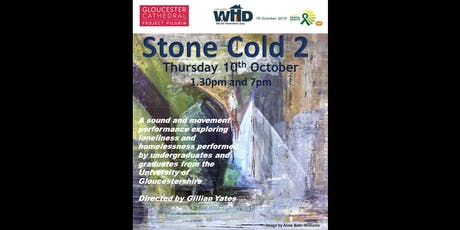 Stone Cold 2 tickets