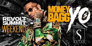 Moneybagg Yo Host Suite Life Fridays Revolt Kickoff...