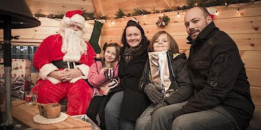 Santa's Grotto Wednesday 11 December (Rising Sun Countryside Centre)