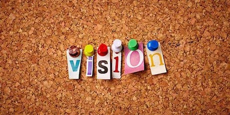 Vision Board workshop for 3rd - 5th graders tickets