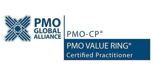 Curso para Certificação PMO-CP em Lisboa - Classe Especial