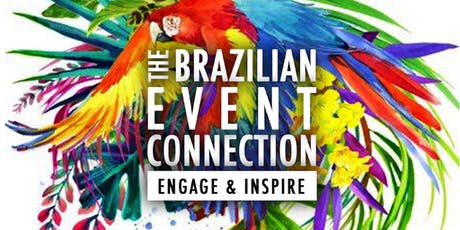 The Brazil Event at Hotel du Vin, Wimbledon tickets