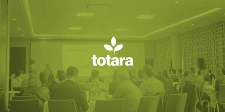 Totara Partner Meetup EMEA 2020 tickets