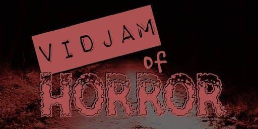 Vidjam of Horror
