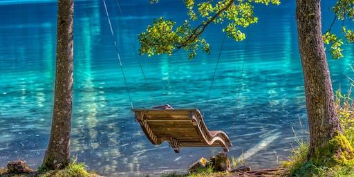 Entspannt und gesund durch die Planungszeit