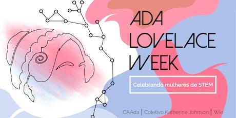 Ada Week tickets
