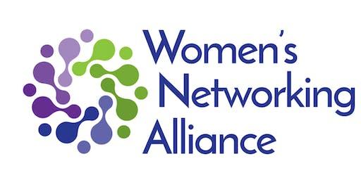 Women's Networking Alliance Ch. 204 September Meeting
