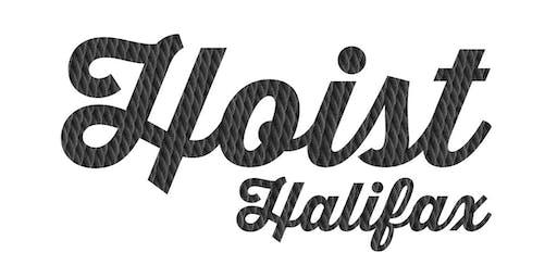 Hoist Halifax (Scratch Teen Tech Workshop - Halifax September Meetup)