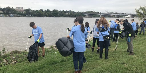 Plastics Industry International Coastal Cleanup