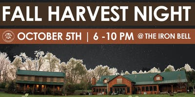 Iron Bell Ministries Harvest Fall Night