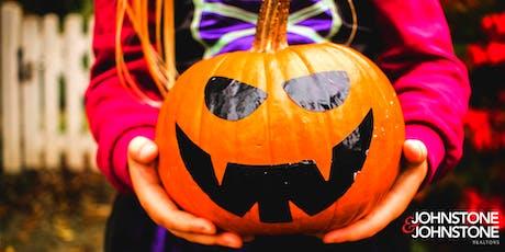 J & J Annual Pumpkin Fest tickets