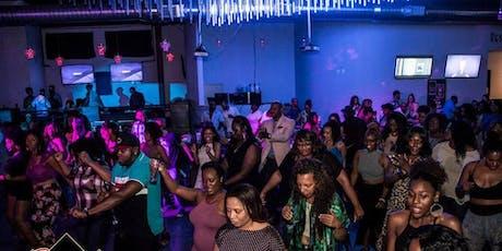 Uptown Fridays 10.11 | R&B + Hip-Hop tickets