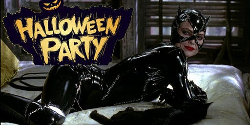 HALLOWEEN COSTUME PARTY/MALE REVIEW