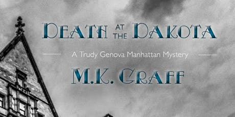 Meet Author Marni Graff tickets