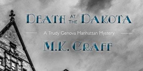 Meet Author Marni Graff tickets
