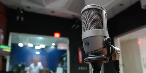 Voice Overs...Now is Your Time!