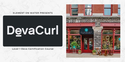 DevaCurl Level 1 Certification Course