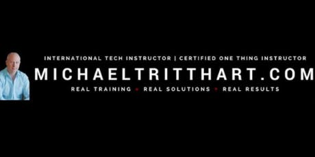 The Michael Tritthart Lead Generation Series tickets