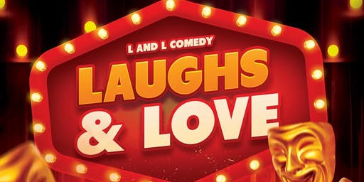 Laughs and Love Comedy Series | October Edition