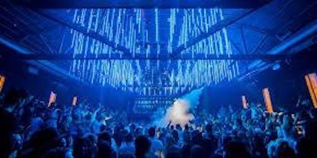 The Argyle Nightclub in Hollywood - Guest List tickets