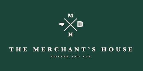 Throwback Thursdays at The Merchant's House  tickets